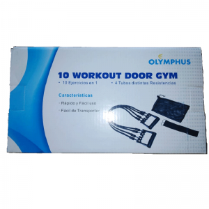 Door gym olymphus
